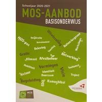 MOS-aanbod basisonderwijs 2020-2021