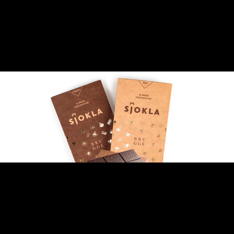 Sjokla fair trade chocoladereep-3