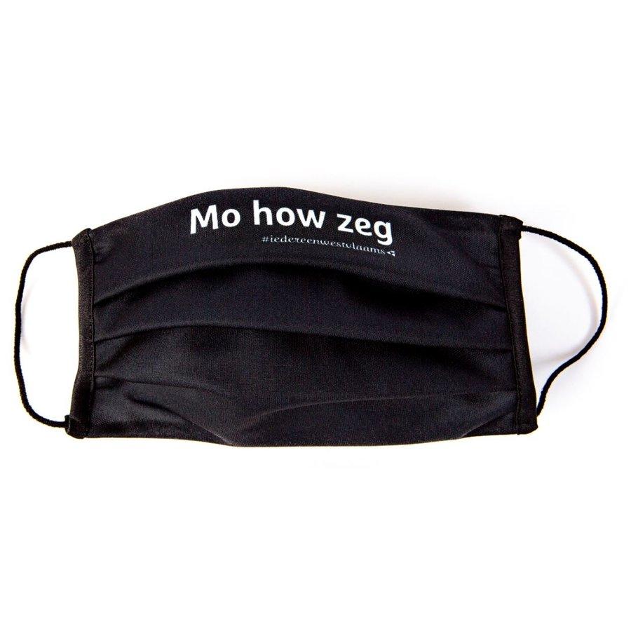 Mondmasker MO HOW ZEG-1