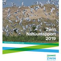 Zwin natuurrapport 2019