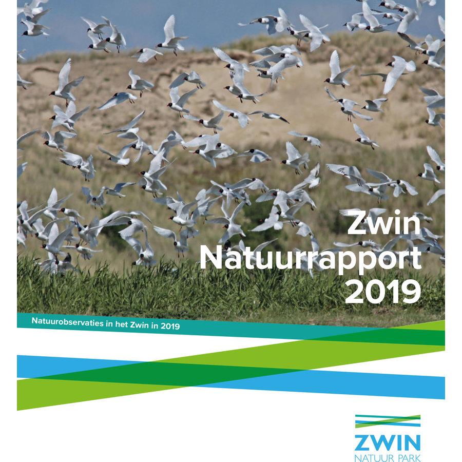 Zwin natuurrapport 2019-1