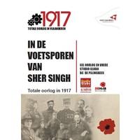 In de voetsporen van Sher Singh