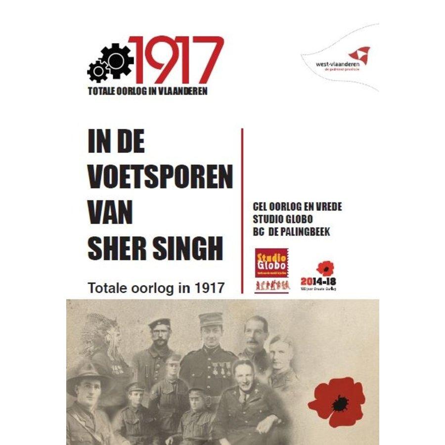 In de voetsporen van Sher Singh-1