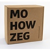 Geschenkdoos Mo How Zeg (leeg)
