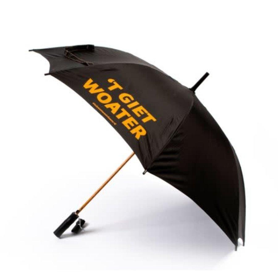 Paraplu 't giet woater-1