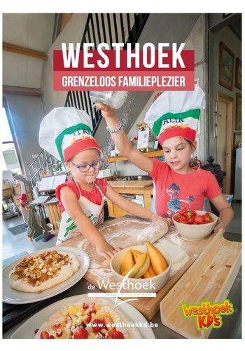 Westhoek - grenzeloos familieplezier
