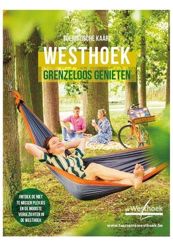 Westhoek - Grenzeloos genieten