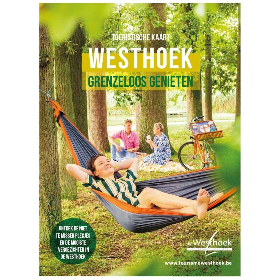 Westhoek - Grenzeloos genieten-1