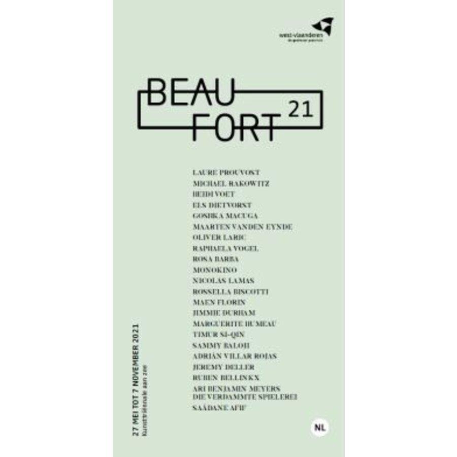 Beaufort 2021-1