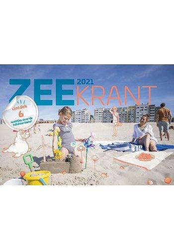 Zeekrant 2021