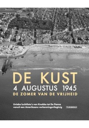 De Kust 4 augustus 1945 - De zomer van de vrijheid