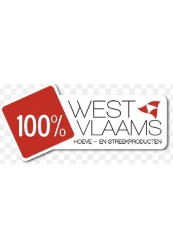 100% West-Vlaams - producten, geschenken, boxen...