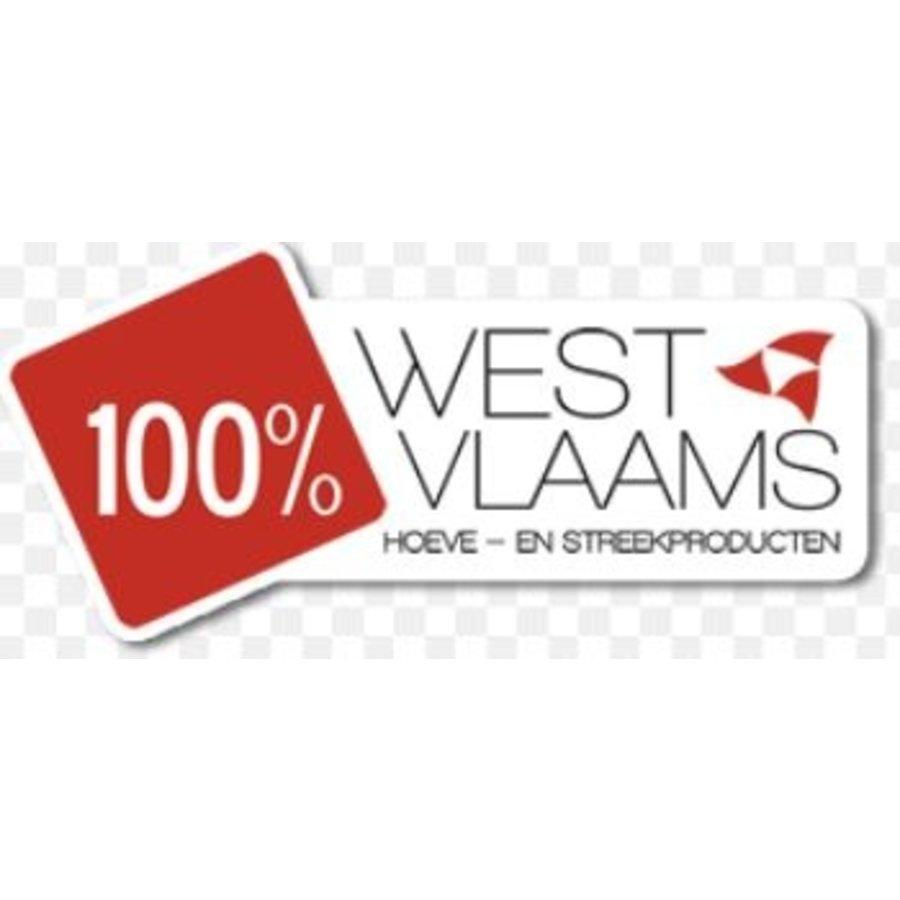 100% West-Vlaams - producten, geschenken, boxen,...-1