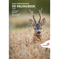Beleef provinciedomein De Palingbeek