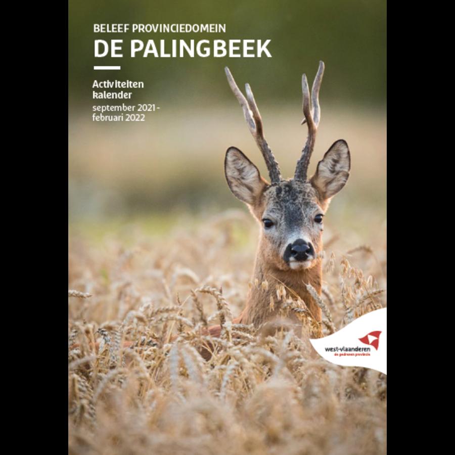 Beleef provinciedomein De Palingbeek-1