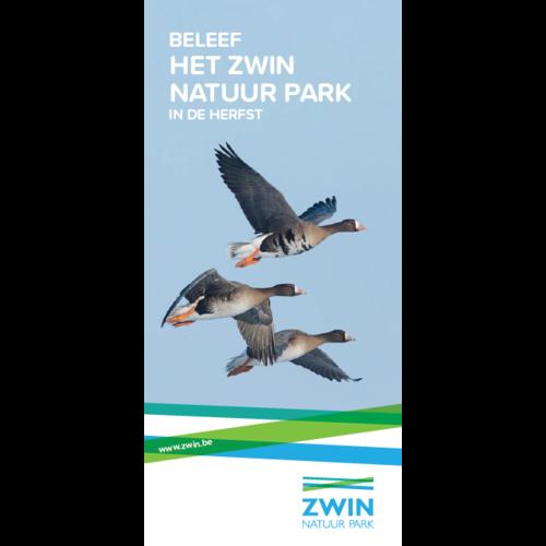 Beleef het Zwin Natuur Park in de herfst