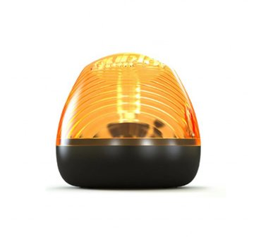 Quiko LED flashing lamp - 24VDC