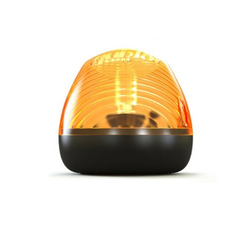 Quiko 24VDC LED waarschuwingslamp