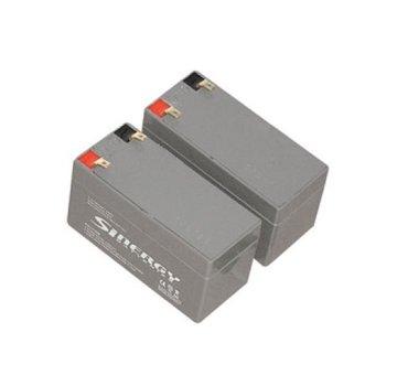 Quiko Backup batterij van 24VDC