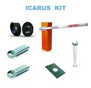 Quiko ICARUS 60KIT automatische slagboom opener