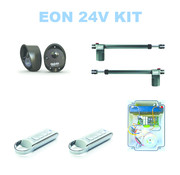 Quiko EON QK-E400BKITFX - 24VDC High Speed KIT - max. 4 m