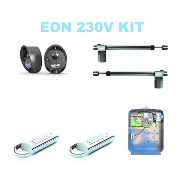 Quiko EON QK-E400KITFX - High Speed KIT - 230VAC - max. 4 m