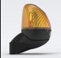 L-bracket voor muurmontage van flash lampen standaard lamp en/of LED type