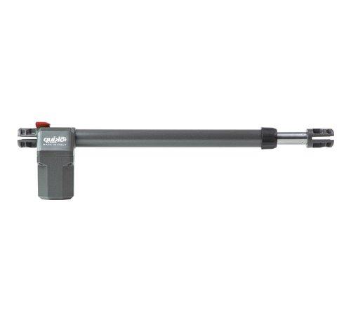 Quiko EON E400 is de topkwaliteit automatische draaipoortopener voor poortautomatisering in de professional series - Copy