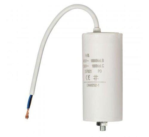 Quiko Condensator 10µF voor poortmotor te versterken