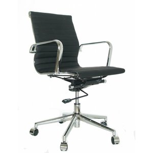 117 artificial leather chair