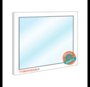 RoRo Profil Vast raam 50x50
