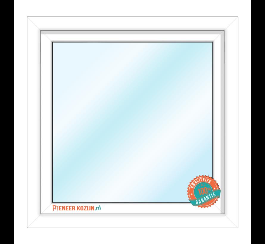 Draai kiep raam 50x50