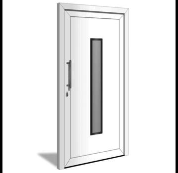 RoRo Profil Voordeur 100x210