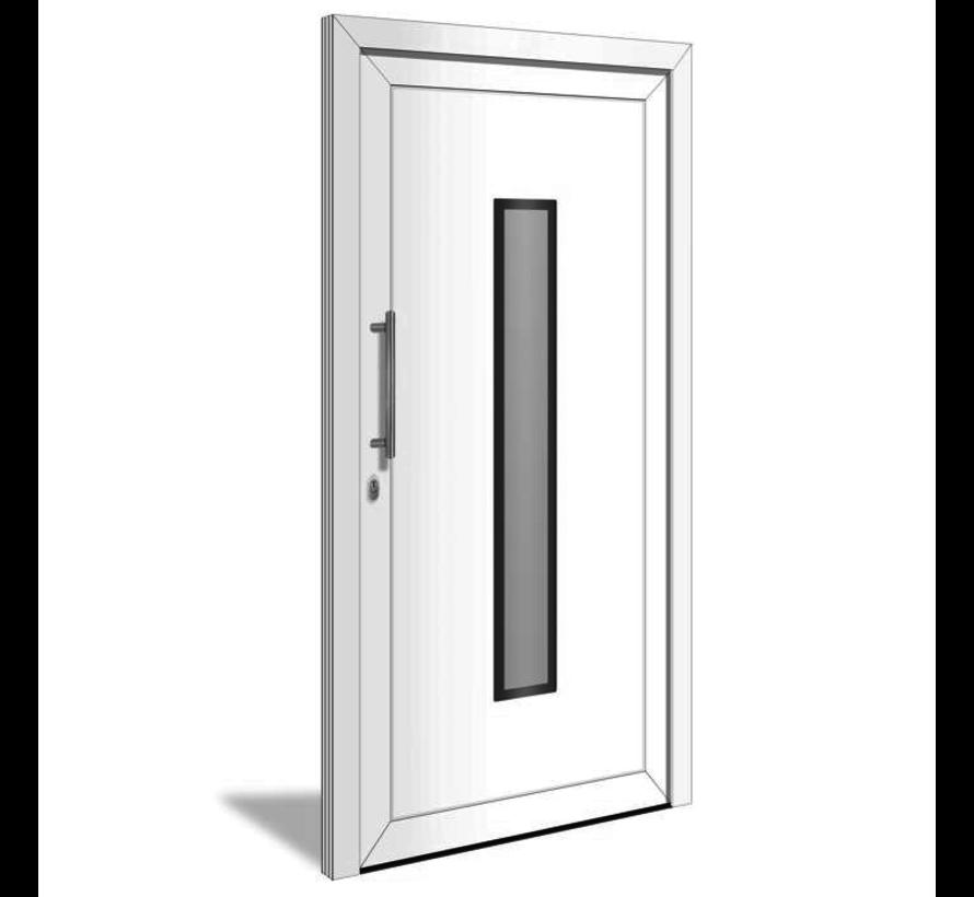 Voordeur 100x210