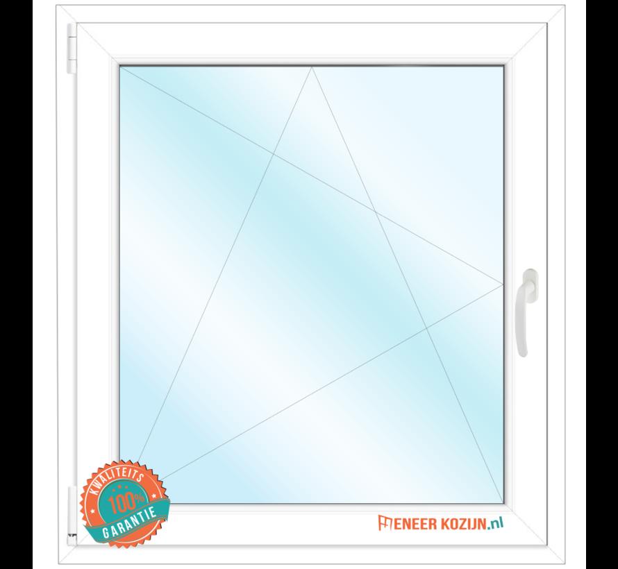 Draai kiep raam 60x75