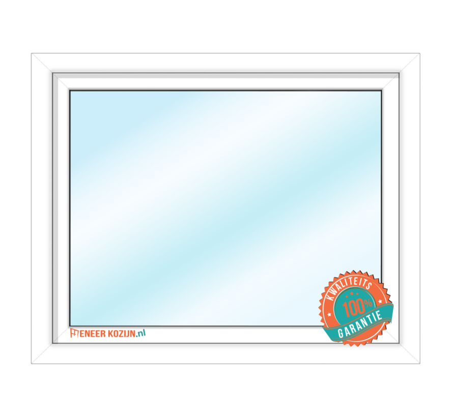 Draai kiep raam 60x50