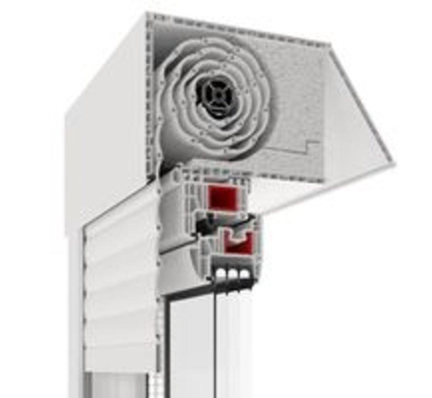 SKS opbouw rolluik systeem 170mm