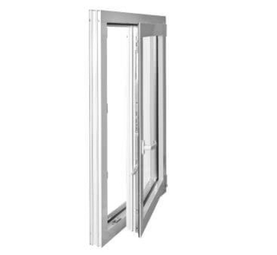 Kozijn Aluminium  mb70