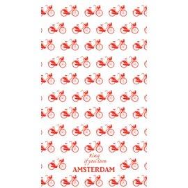 Toweltje Toweltje Red Bike