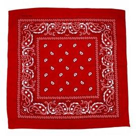 Handkerchief Red