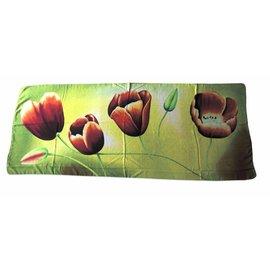 Irene Tulip scarfs Tulip scarf Yellow TGR816