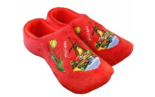 Holland Slippers