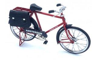 Miniature bicycles