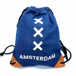 Amstel Bag XXX dark