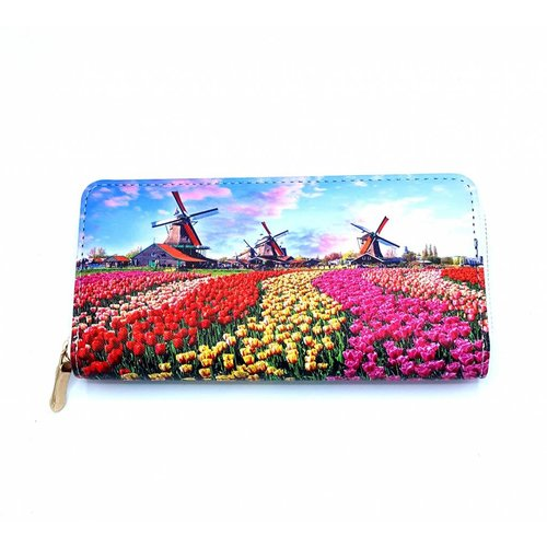 Vondel Wallets Vondel Wallet Tulipfield