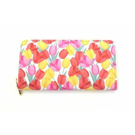 Vondel Wallets Vondel Wallet Tulips
