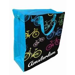 Shopper big bicycles Blue