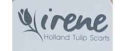 Irene Tulip scarfs