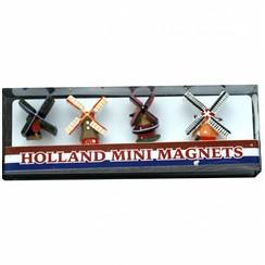 Minimagnets windmill mix