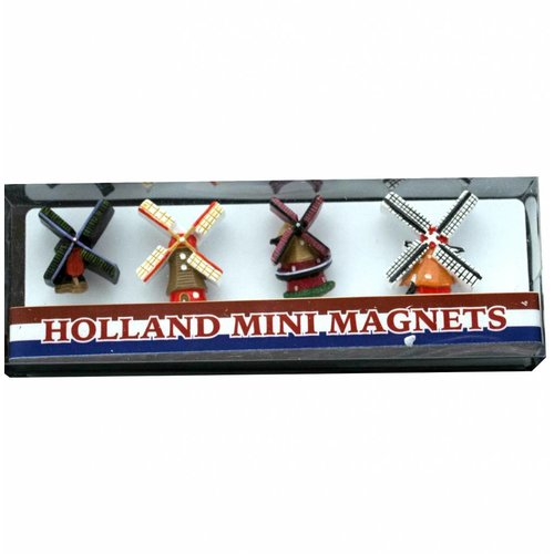 Minimagneten molen mix